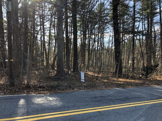 Lot 3 Goldthwaite Road Northbridge MA 01588