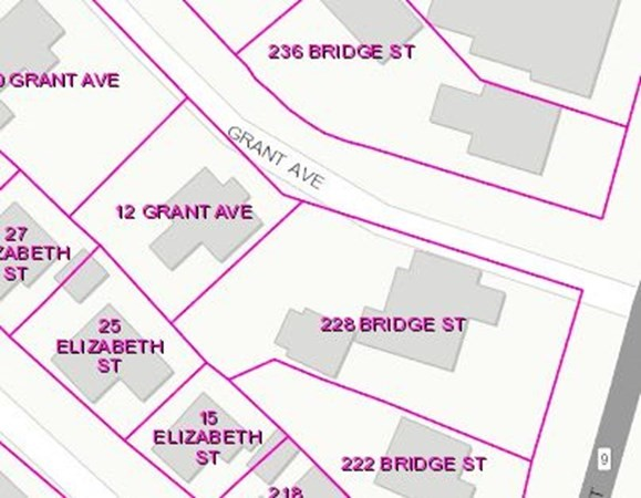 12-14 Grant Avenue Northampton MA 01060