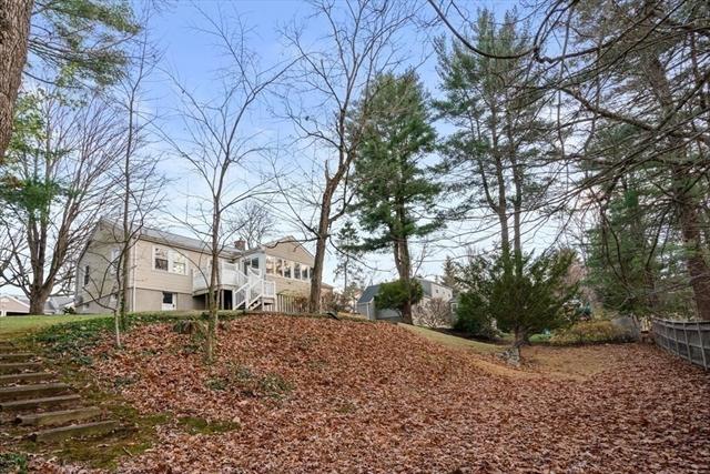 149 Birch Tree Drive Westwood MA 02090