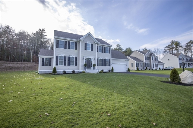 30 Oldfield Road Bridgewater MA 02324
