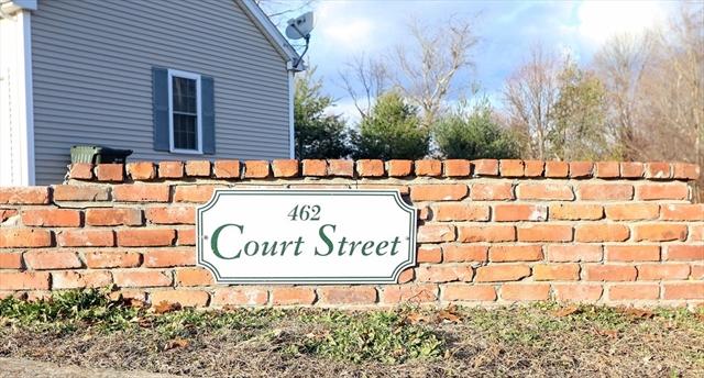 462 Court Street Brockton MA 02302