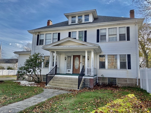 7 Huttleston Avenue Fairhaven MA 02719