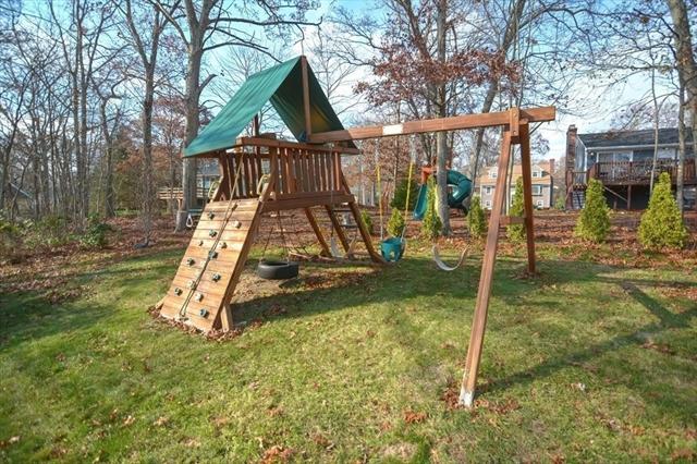 30 Glenwood Circle Attleboro MA 02703