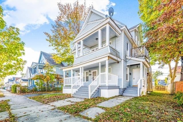 62-64 Dunmoreland Street Springfield MA 01109