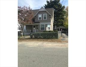 17 Douglas Ave, Brockton, MA 02302
