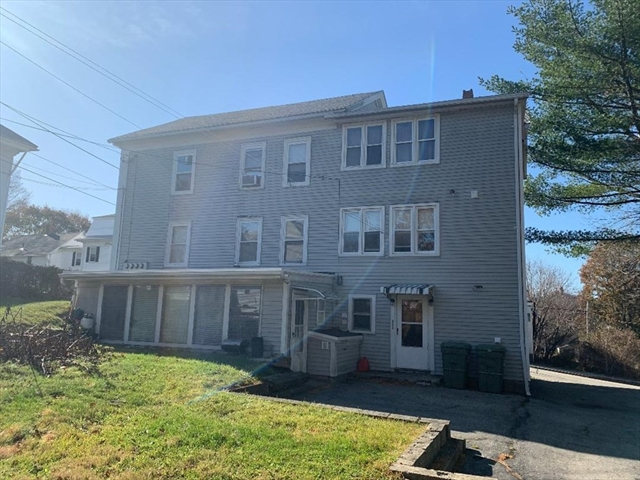 33 May Street Webster MA 01570