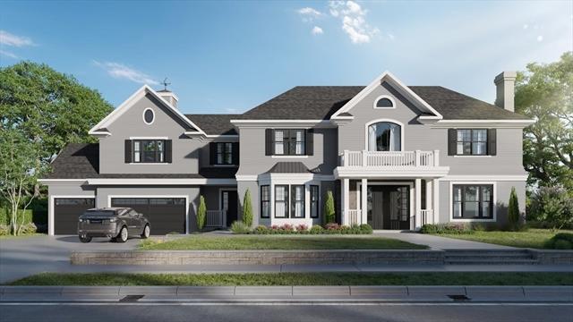 15 Kendall Road Newton MA 02459