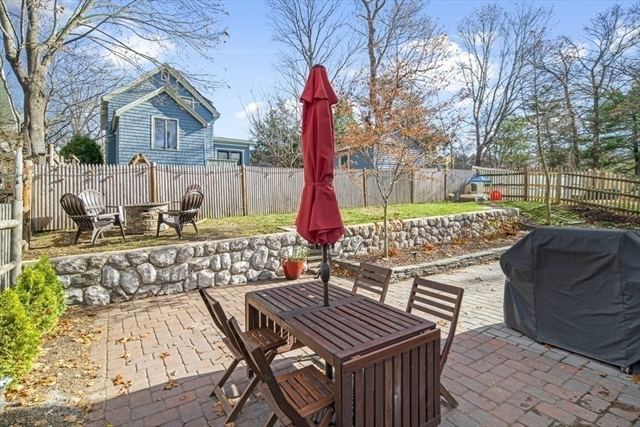 36 Woodbine Terrace Newton MA 02466