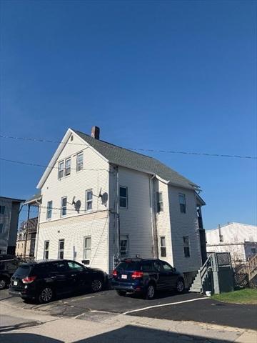 7 Barnes Street Webster MA 01570