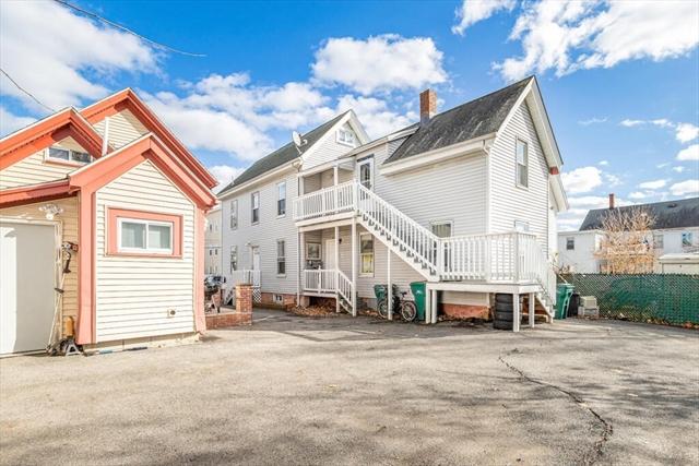 25-27 Astor Street Lynn MA 01905