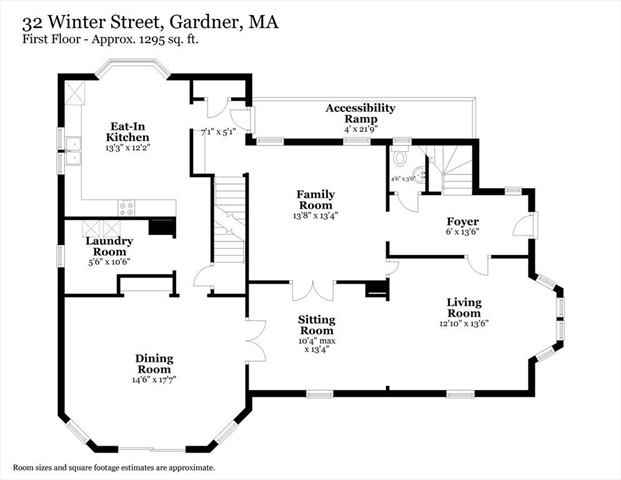 32 Winter Street Gardner MA 01440