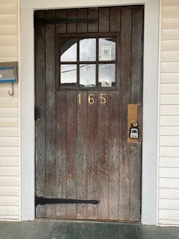 165 Ridge Avenue Athol MA 01331
