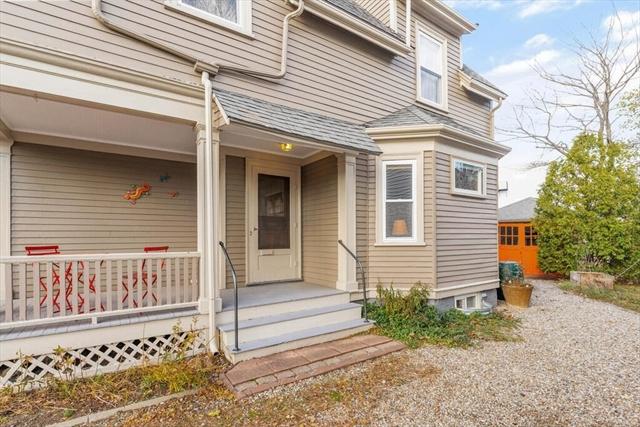 8 Palmer Street Arlington MA 02474