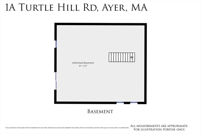 1 Turtle Hill Road Ayer MA 01432