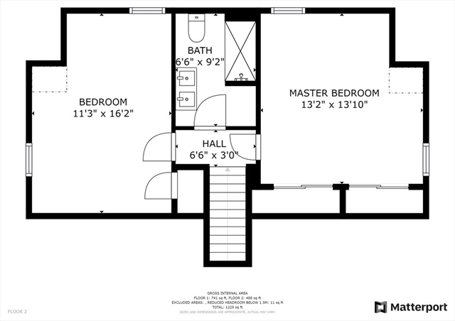 110 W Union Street Ashland MA 01721