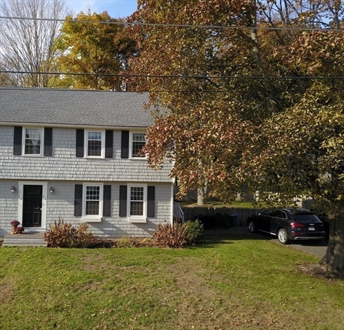 24 Summit Street North Andover MA 01845