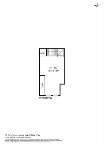 18 Pitts Street Natick MA 01760