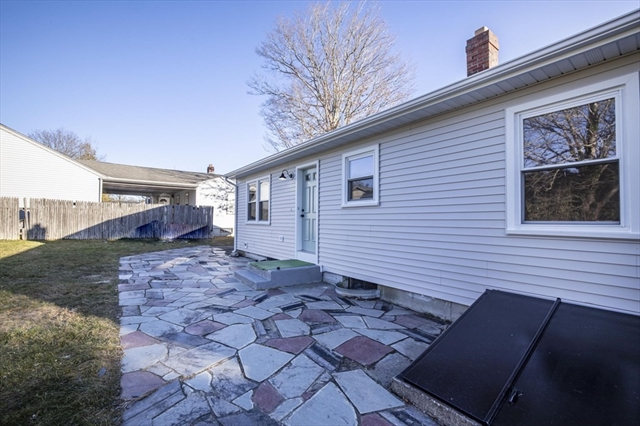 49 West Hill Road New Bedford MA 02740