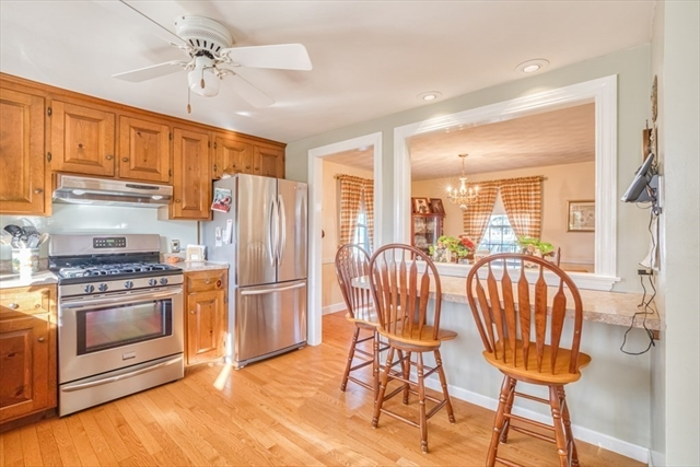 51 Pine Ridge Road Reading MA 01867