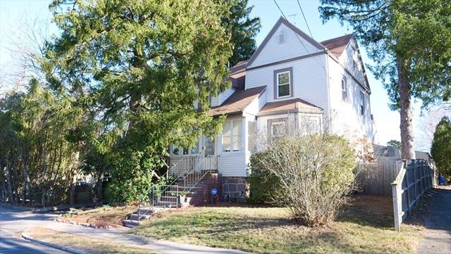 286 Blue Hill Avenue Milton MA 02186