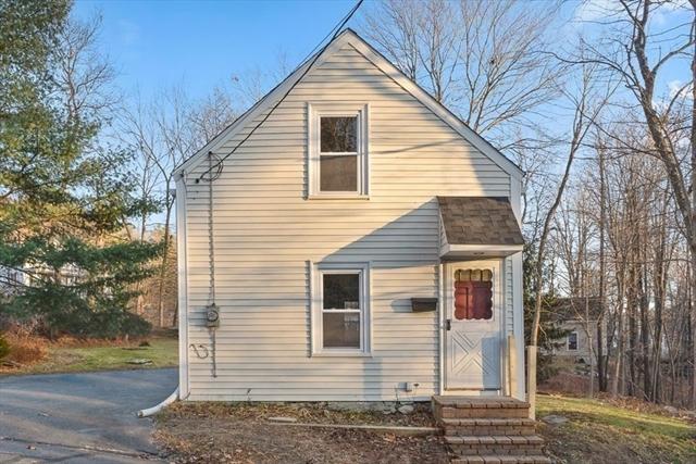 295 Sanborn Street Fitchburg MA 01420