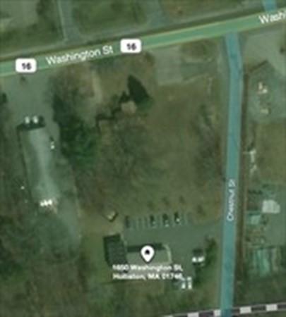 1650 Washington Street Holliston MA 01746