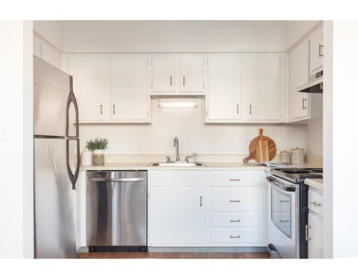 64 Marshall St Unit A, Somerville, MA 02145