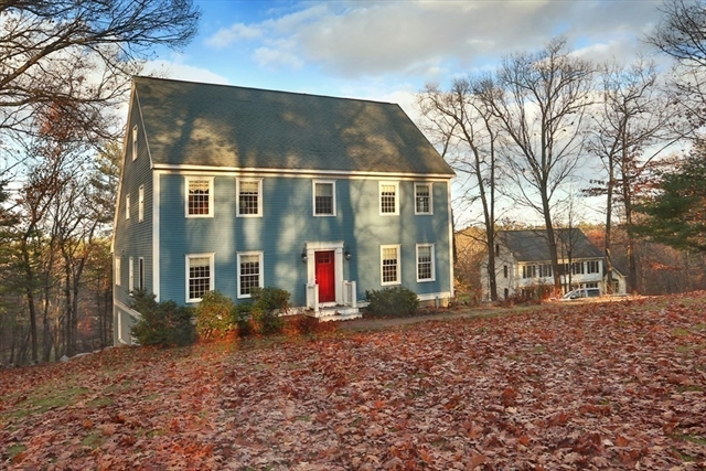 24 Long Hill Road Georgetown MA 01833
