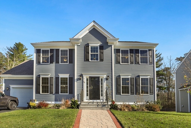 126 Mate Drive New Bedford MA 02745