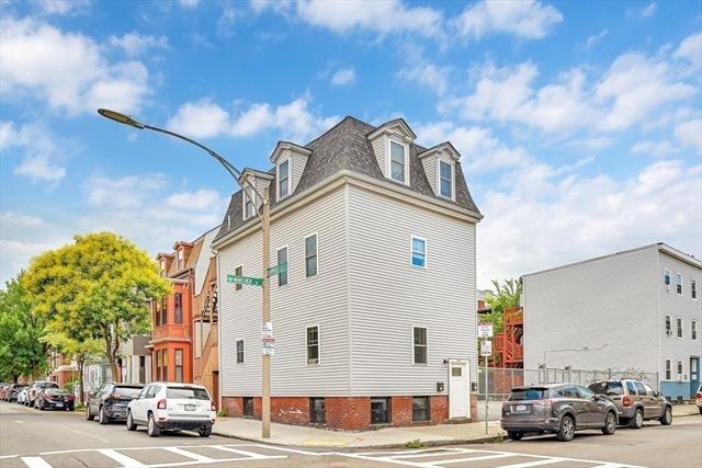 111 Maverick Street Boston MA 02128
