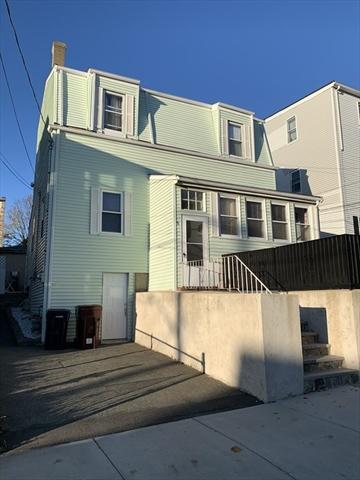 9 Everett Street Everett MA 02149