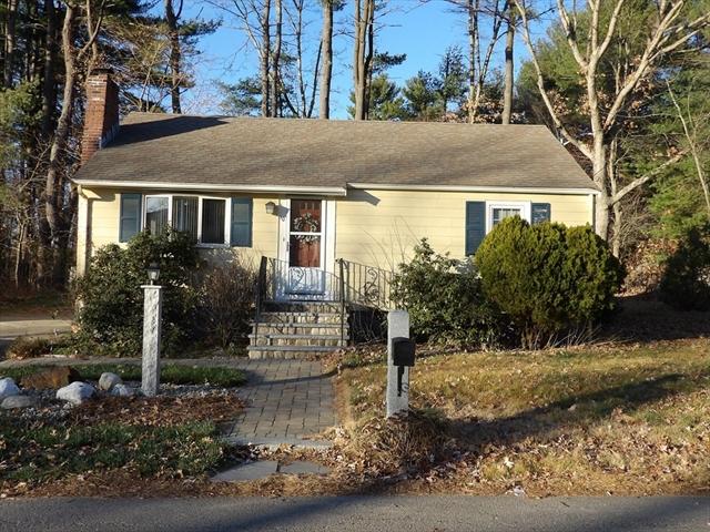10 McHugh Avenue Billerica MA 01821