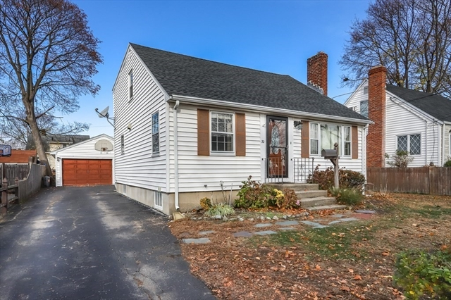 32 Grace Road Quincy MA 02169