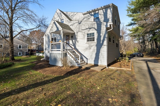 48 Wood Avenue Weymouth MA 02189