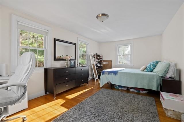 48 Wood Avenue Weymouth MA 02189