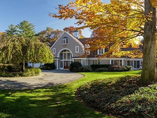 148 Sandy Pond Road Lincoln MA 01773