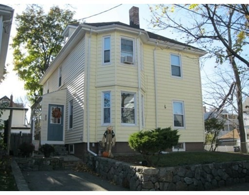 20 Ware St, Somerville, MA 02144