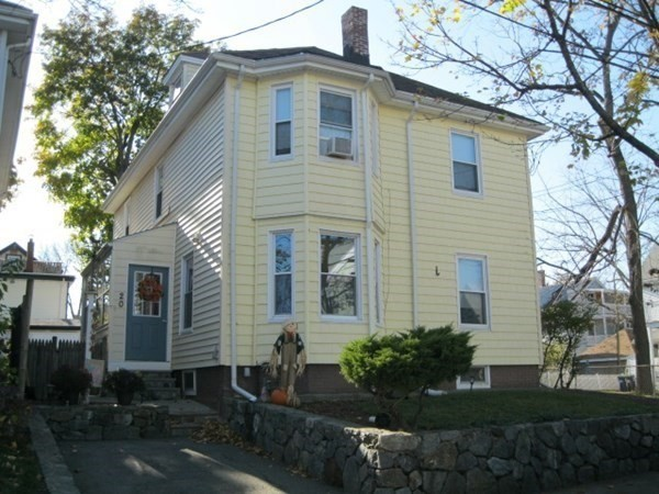 20 Ware St, Somerville, MA Image 1