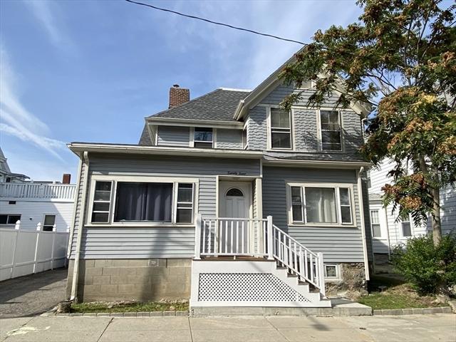 27 Gordon Street Boston MA 02134