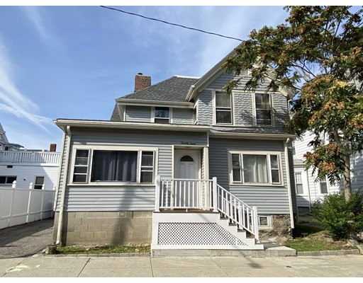 5 Beds, 2 Baths home in Boston for $895,000