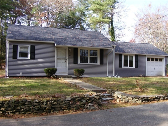 45 Broad Oak Way Hanover MA 02339