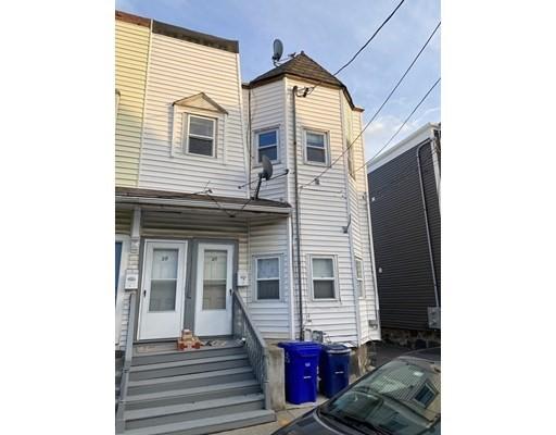 38 Hano Street, Boston - Allston, MA 02134