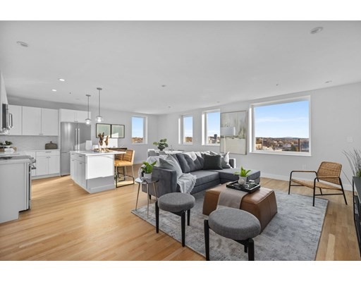 52 Fisher Unit 202, Boston - Mission Hill, MA 02120