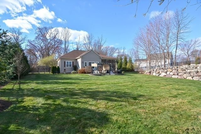 8 WILD ACRES Road North Attleboro MA 02760