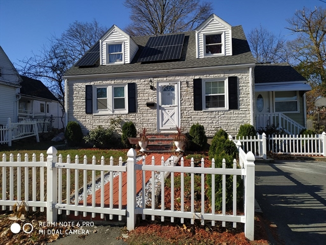 32 Oakland Avenue Brockton MA 02301