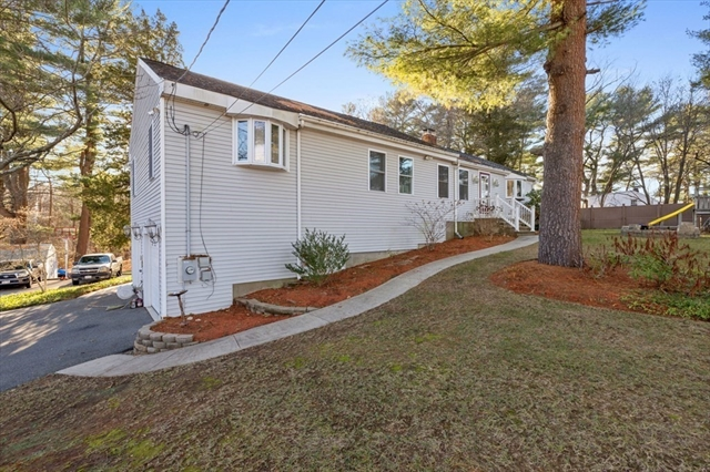 397 Grove Street Braintree MA 02184