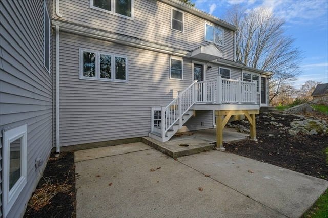 25 Division Street Rockland MA 02370