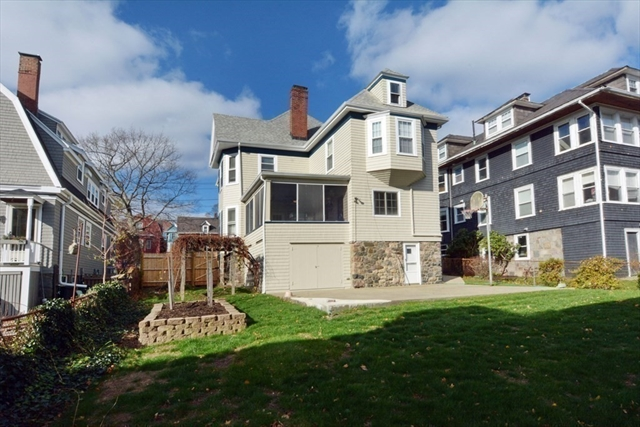 75 Highland Avenue Winthrop MA 02152