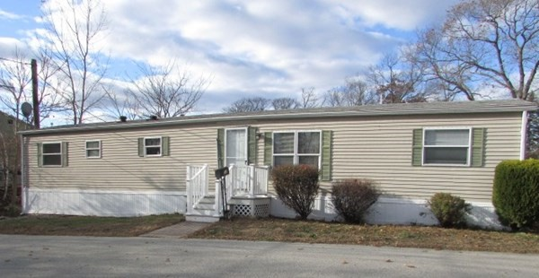 15 Lilac Lane Weymouth MA 02188