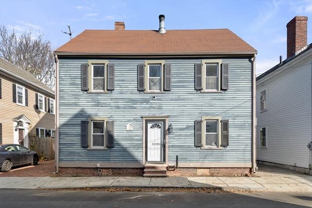 17 Carlton Street Salem MA 01970
